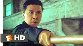 Ip Man 3 (2016) - Saving His Son Scene (5/10) | Movieclips
