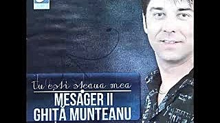Mesager II Ghita Munteanu - Banii, banii - CD - Tu esti steaua mea