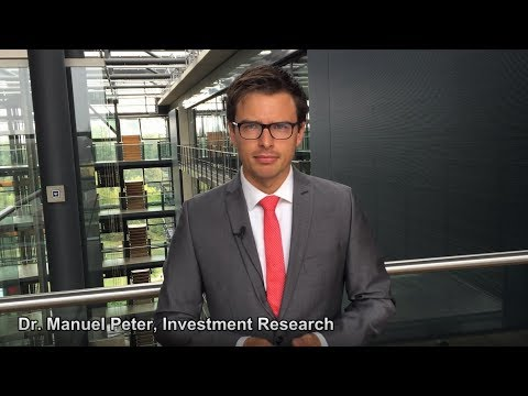 EZB: Zinssenkung zu Draghis Abschied