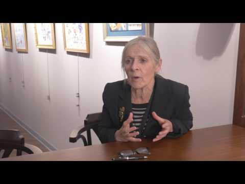 Vidéo de Élise Fischer