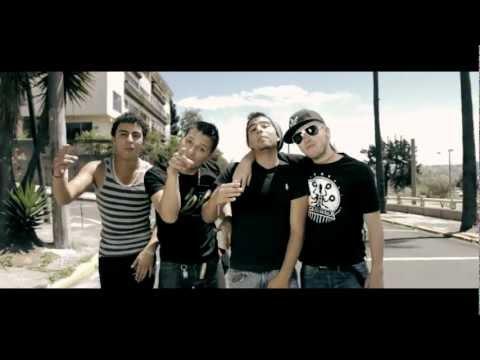 Mi Barrio de Cocoa Roots Letra y Video