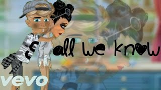 All we know- Msp Music Video- Msp Version