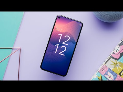 Top 5 Android 12 Features: Huge Redesign!