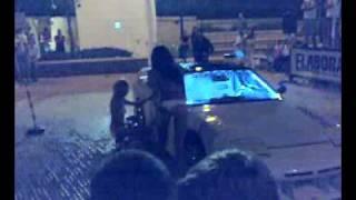 SEXY CAR WASH RADUNO MONTEROSI 26 07 2008