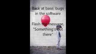 Sleeping At Last - 99 Red Balloons with lyrics
