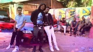 eddy flow ft dj soneca_punchline(video)