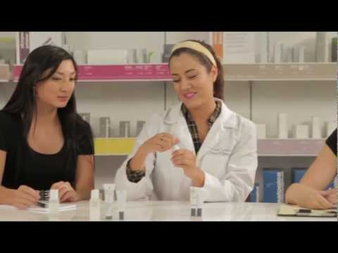 Dermalogica: Behind the Scenes