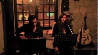 """""""God's Gonna Cut You Down"""" Johnny Cash Live Cover by Charleen Grace"""