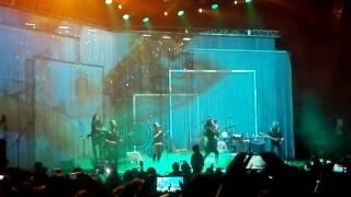 Locos- León Larregui en vivo en  el metropolitan
