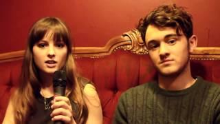 3voor12 Song Stories: San Cisco - Awkward