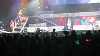 Cheetah Girls Dance Me If You Can 11/8 One World Tour, NJ