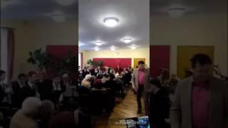 Vasasi Bányász Zenekar 2017.02.11 Pécs-Somogy