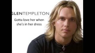 Ball Cap - Glen Templeton Lyrics HD! New Song*