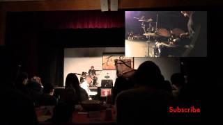 *LIVE* Legacy - Eminem (Piano & Drum Performance) [DRUM SOLO]