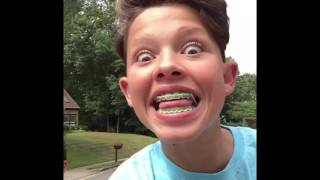Jacob Sartorius Sweatshirt YTP