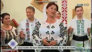Maria Loga-Am iubit cu adevarat! Dimineti cu Cantec Etno Tv  27.06.16!
