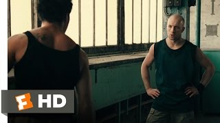 District B13 (5/10) Movie CLIP - How Did You Know I Was a Cop? (2004) HD