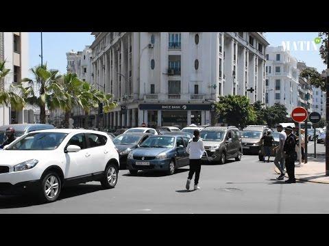 Le nouveau plan de circulation vu par les casablancais