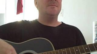 Saturday Sun - acoustic Nick Drake cover in standard tuning