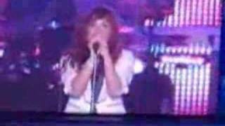 "Camp Rock ""This is Real, this is Me"" Live MULTICAM (HQ)"