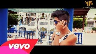 Yoger boy (video oficial feeling of love me enamore) cover