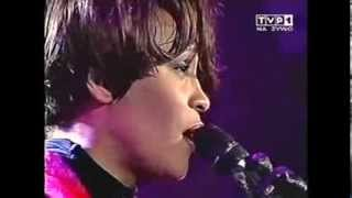 Whitney Houston Live - It Hurts Like Hell