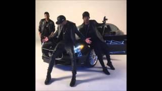 B26 Big Nelo Feat Cef & Lil Saint - Tarraxinha (2015)