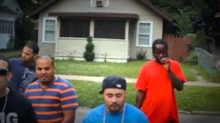 "Yung Reek Ft. Sam Bowla ""Faded/I'm Fresh"" Official Video"