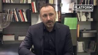 PLATFORM TV architects interview: Lars Toksvig - PLH Arkitekter Partner