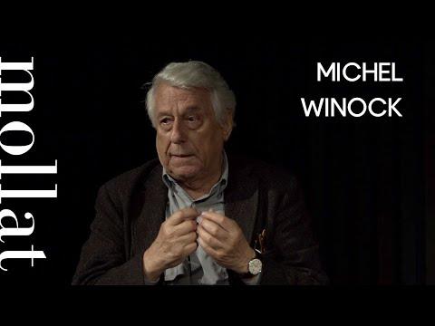 Vidéo de Michel Winock