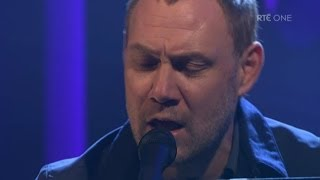 David Gray - 'Back in the World' | The Late Late Show | RTÉ One