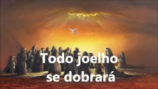 Ora vem - Fernandinho COM LEGENDA / LETRA