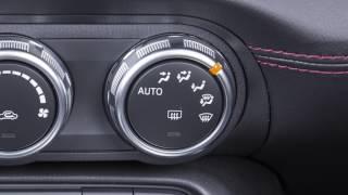 Mazda MX-5 RF – Climatizzatore automatico
