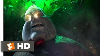 Ghostbusters (2016) - Giant Ghost Fight Scene (10/10) | Movieclips
