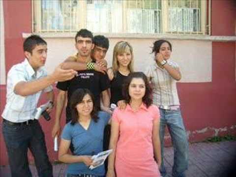 11-b sınıfı elveda Karaman M.Akif Ersoy lisesi 2006-2007
