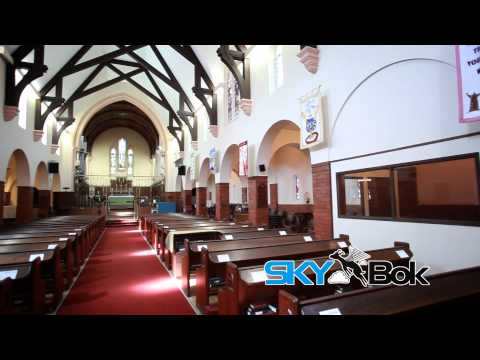 Skybok: St Cuthbert's (Port Elizabeth, South Africa)