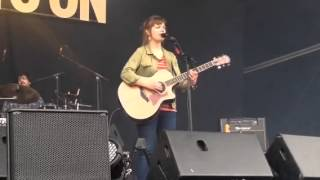 Noa Moon - The Maze@L'Inc'Rock 2014