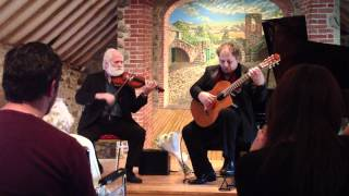 John Sheahan & Pat Coldrick  -  Dundalk School of Music End of Year Concert
