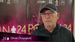24. Porin ~ Oliver Dragojević