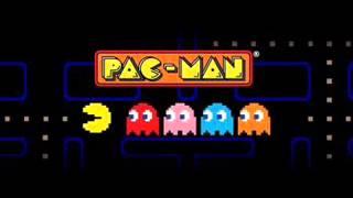 Pac-Man Intermission Theme
