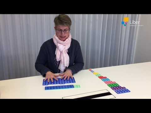 Räkna med Numicon: Multiplikation