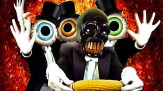 Primus - Sinister Exaggerator (The Residents cover)