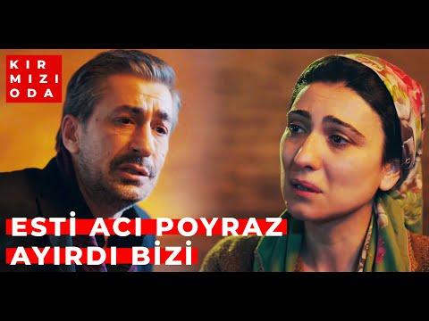 Sadi ve Annesinin Türküsü | Kırmızı Oda 26. Bölüm