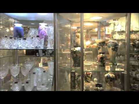 British Isles_ Where Houston shops in Britain - YouTube