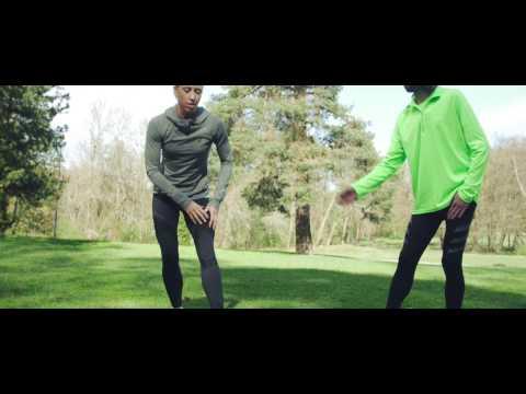Anders Szalkais löparskola med Lisa Nordén Avsnitt 3: Rörlighet – före träning