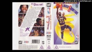 Mark Wood - Firebird (Music From NBA Films)