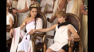Olympias Theme (Movie Version) - Alexander Unreleased Soundtrack - Vangelis
