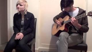 Anthem of the Lonely - Nine Lashes   Atrium [Cover]