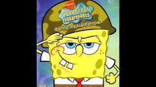 Spongebobs Dream - Battle For Bikini Bottom Soundtrack