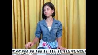 Letícia Fonseca - Esse Cara Sou Eu - Roberto Carlos - Piano